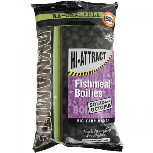 Dynamite Baits Hi-Attract 15mm