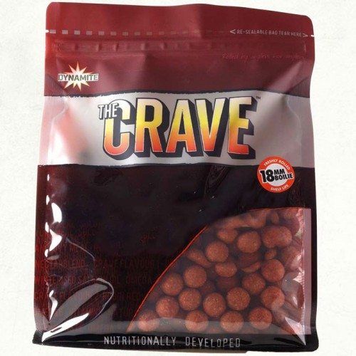 Dynamite Baits The Crave 18mm