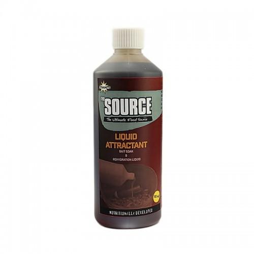 Dynamite Baits Liquid Attractant Bait Soak and Rehydration Liquid Source