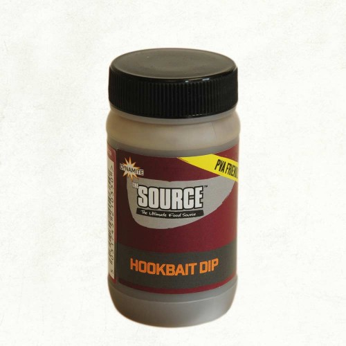 Dynamite Baits Dip Concentrate Source