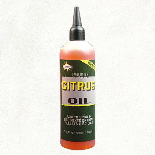 Dynamite Baits Evolution Oil Citrus
